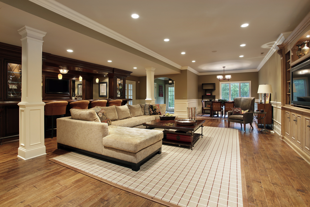 Renovate Your Space With J.F. Powers Construction